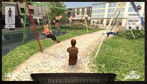 axe dark temptation bresil