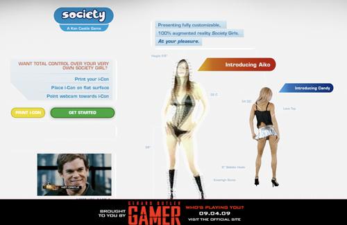 gamer-society