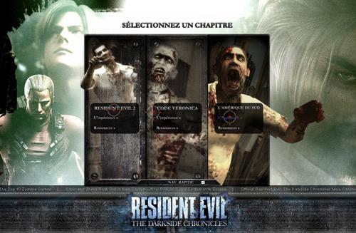 resident-evil-darkside-chronicles-website