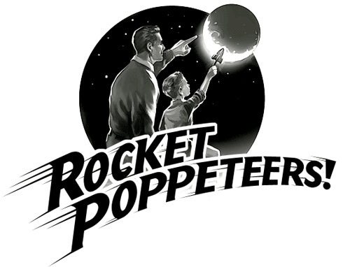 rocket-poppeteers