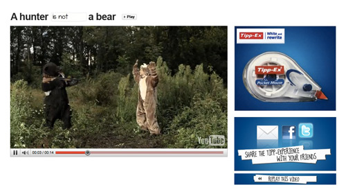 hunter-is-not-bear