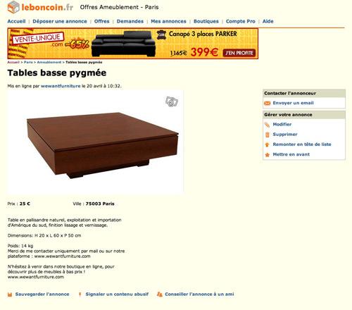 we want furniture gaduman. Black Bedroom Furniture Sets. Home Design Ideas